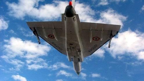 研制30多年,印度战机仍是半成品?科学家称可改为五代战机
