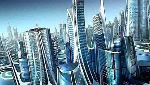 """深圳将成为,中国首个""""无人城市""""未来的生活,是这一个样子的"""