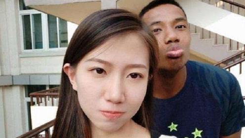 为什么中国的女孩喜欢搭讪黑人,他们到底有什么优点?