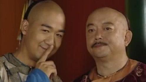 """和珅纪晓岚是""""好伙伴""""?为何纪晓岚不去求情呢?和珅可是坐大牢"""