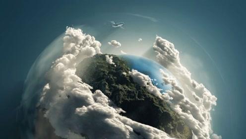 看似简单的问题,却很少有人能回答出来,那就是地球大气有多厚?