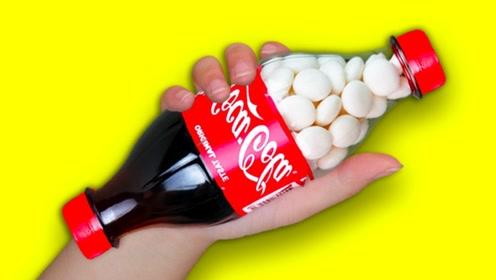 3个塑料瓶DIY小妙招,加点创意简单改造一下,作用很棒哦