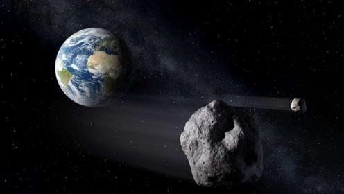 地球难道被监测了?同步轨道小行星或许隐藏了答案,看专家咋说