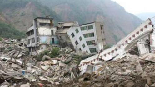 """地震突袭时,""""高层""""""""低层""""哪一个幸存率大?专家给出答案"""