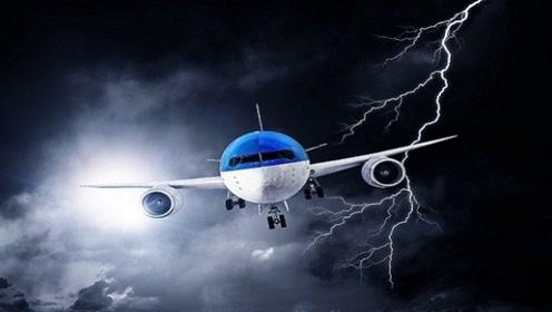 飞机为什么不怕雷击?放电刷和避雷条等为飞行安全保驾护航