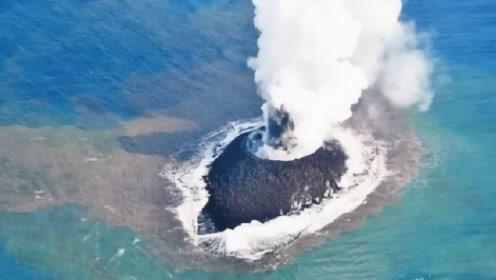为什么水能灭火,海水却浇不灭海底火山呢?答案没你想的那么简单