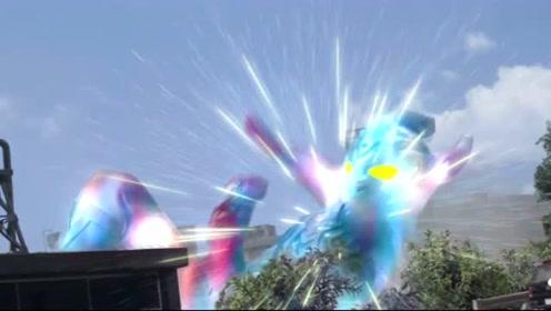 《假面骑士零一》燃向AMV:联手泰迦奥特曼,共击邪恶势力