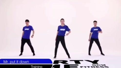 GCW健身舞蹈 国际流行风10第十季