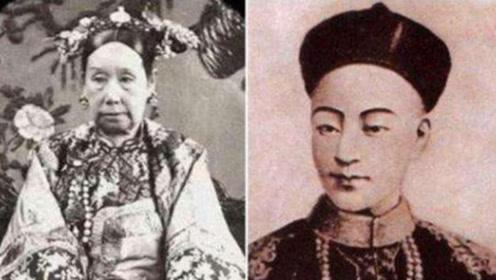 慈禧太后临死前一天,干了一件伤天害理的事情,百年后才被揭露