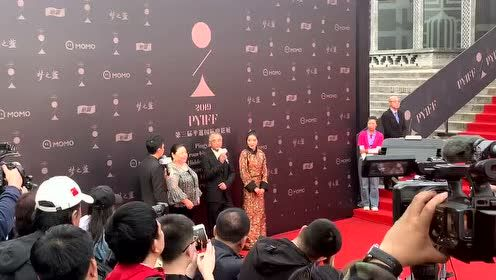 第三届平遥国际影展开幕,导演万玛才旦携新作亮相
