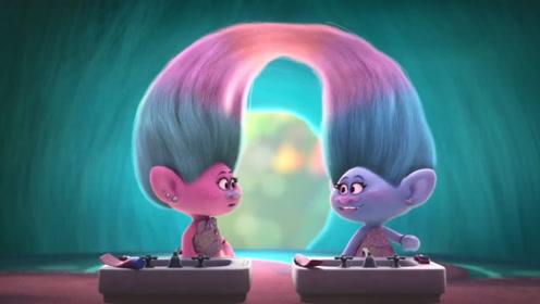 兄弟俩从出生头发就长在一起,喜好却截然不同,总产生分歧!