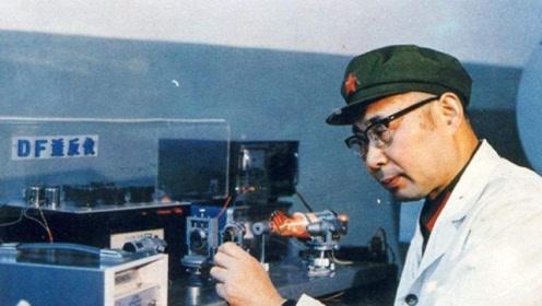 让西方不敢小看中国的专家,交出漂亮的成绩单,实现导弹精准打击