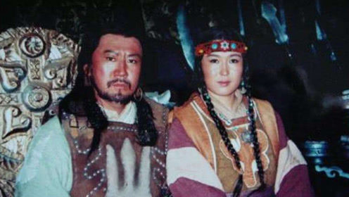 成吉思汗500多妃嫔,多是仇敌就不怕暗杀吗?这一招太狠了!