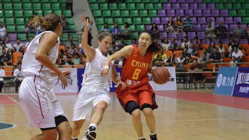 她是中国的女科比,奥运会场均18分,性格直爽炮轰领导