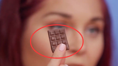 4位老外挑战最辣巧克力,喝牛奶要接受惩罚,结果后悔极了