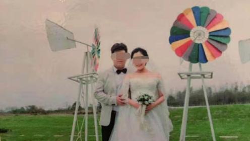 年轻夫妻家中卫生间内硫化氢中毒身亡,上海警方称属意外死亡 正尸检