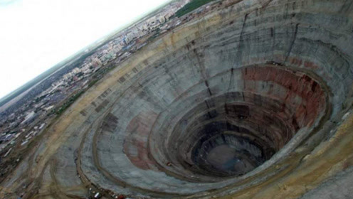 """世界级""""钻孔比赛"""":第一12262米,我国的钻孔技术能达到什么深度?"""