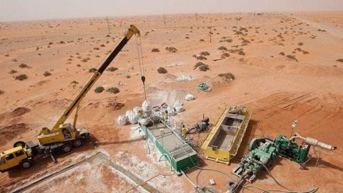 为什么沙漠石油丰富,国家却不去开采?太吃亏了!
