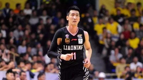 他被2年未打球的孙悦完爆,郭士强要有动作了,刘志轩新赛季或被直接弃用