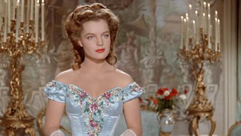 茜茜公主故事拍剧,女主角引热议,谁才是你心中最佳人选?