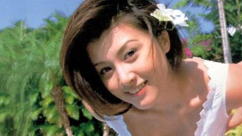 曾经让郭富城不顾一切的日本女星,如今48岁了,现在怎么样了?