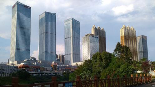 中国楼市偏离规律!房地产已大逆转,刚需购房者思路清晰了
