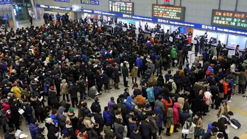 中国最牛的火车站,被称中国铁路的心脏,全国各省都能到