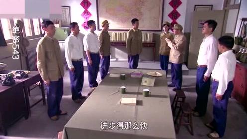 战士情急下说俄语, 首长听懵了, 就是俄国教官也不一定听懂