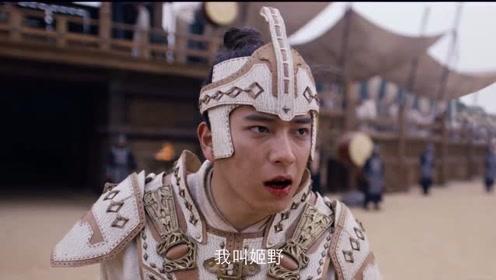 陈若轩九州缥缈录演技炸裂,董力再线加戏:我们不会被打败的,好尴尬呀!