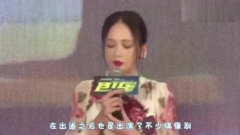 都觉得长发的陈乔恩很美?看看短发的她吧,粉丝们都看呆了!