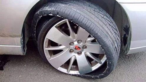 高速换备胎被扣12分?老司机:这样做,不扣分也不罚款!