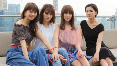 """上海几十万日本姑娘,她们都做什么""""工作""""?说了你可能不相信!"""