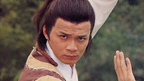 """郭靖的秘密终于被说出!其实历史上的他,是个厉害的""""杨康""""!"""