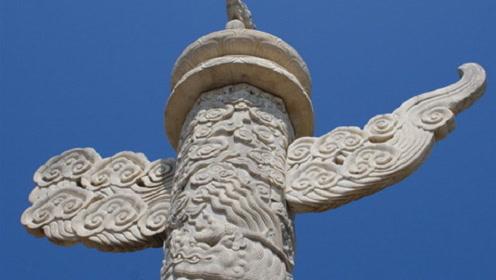 """天安门前20吨""""大柱子"""",屹立500年,现在才了解到底啥作用"""
