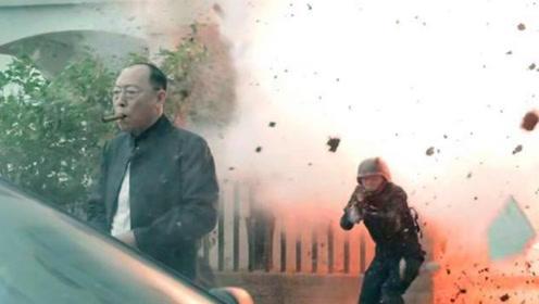 战狼3开拍,吴京力邀他出演却被拒绝,他的回应让网友万分钦佩!