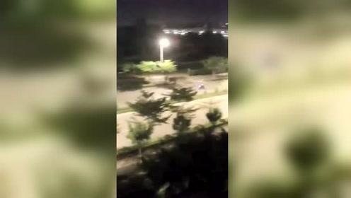 """飙车党深夜嚣张扰民!厦门警察出手""""团灭""""!"""