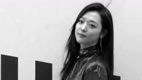 韩媒确认崔雪莉是在2楼房间上吊自杀 警方正在对事件原委进行调查