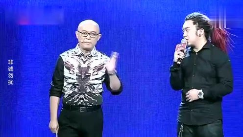 男嘉宾现场演唱北京北京,一开口,全场尖叫