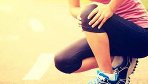 老年人总膝盖痛?坚持1个动作让膝盖长寿