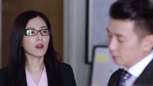 在远方:姚远和路晓鸥在电梯狂吻,门开后刘云天看呆了,路晓鸥不好意思了