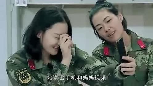 何捷和张馨予的妈妈视频聊天曝光!何捷的这句话甜炸了!