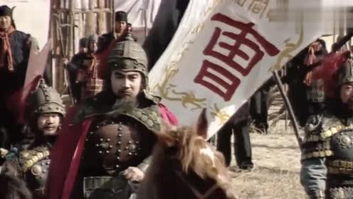 三国演义:马超做噩梦,不料得知父亲遇害,发誓与曹操誓不两立!