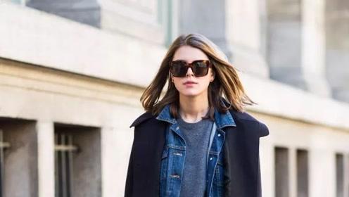 穿衣搭配的舒适度非常重要,因为服装的舒适程度会影响你的心情