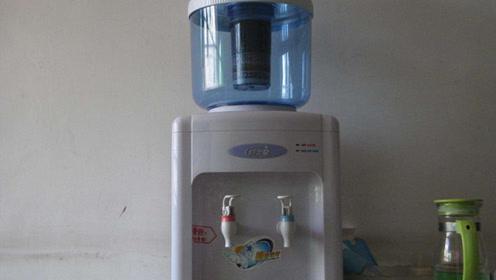饮水机一直开着浪费电吗?不懂这些你就吃大亏了!