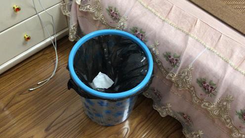 不管家里多有钱,垃圾桶不能放在这3个地方,不是迷信,都看看吧