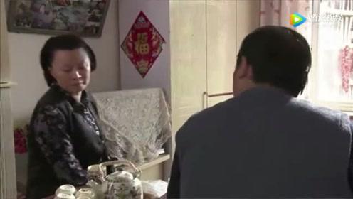谢广坤提要求却被老婆全盘否定 连最厉害的打嘴仗也输了,太尴尬了