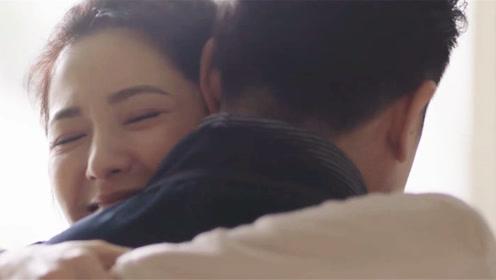 在远方:刘云天向霍梅求婚,这求婚方式太惊喜,霍梅瞬间乐开了花