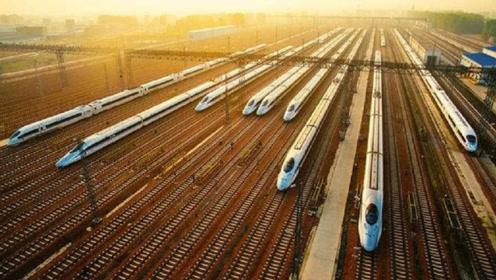 为什么高铁只在白天行驶,一到晚上就停? 看完解开多年疑惑!