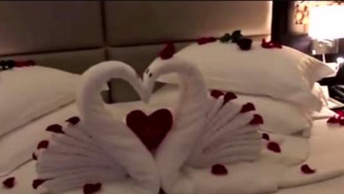 """情侣酒店为何大多为""""圆床"""",究竟有何奥秘?看完瞬间秒懂!"""