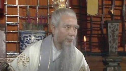 孙悟空大闹天宫,为何无人敢问他师从何人?你不看祖师啥身份